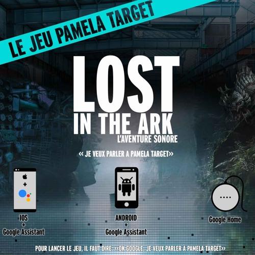 Introduction au jeu : Lost in the ark de Pamela target