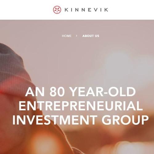 K#235 Wer gewinnt Online Fashion? Zalando vs Asos vs AboutYou - Georgi Ganev, CEO, Kinnevik