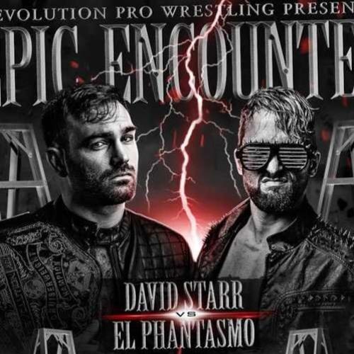 Bonus Audio Review: Rev-Pro 'Epic Encounter' (10/5/19) by