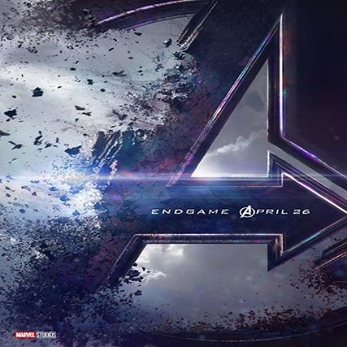 Episode 5: Avengers: Endgame Special! With guest appearances from Niamh Byrne and Leo Jupp.