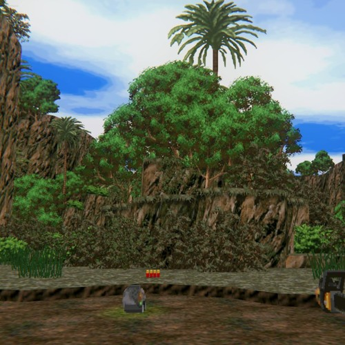 --- ---- ☼Jungle Doom Level ---- --- ╚