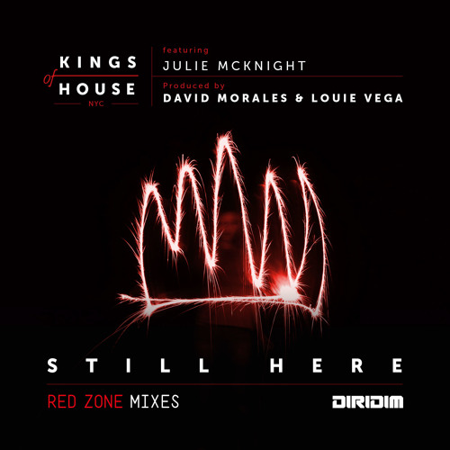 STILL HERE - KOH NYC RED ZONE MIX