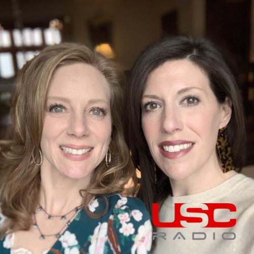 EP8: Mary Kirk and Ann Marie Pirnat