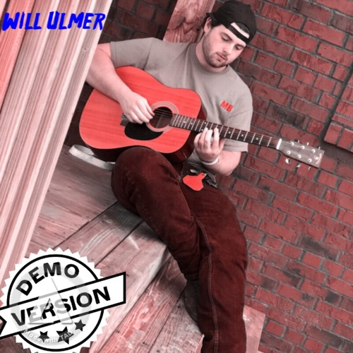 Will Ulmer - Whiskey Glasses cover