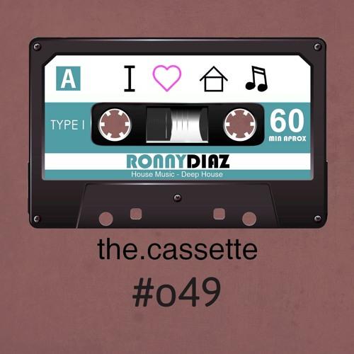 the.cassette by Ronny Díaz #049