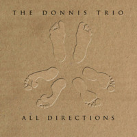 The Donnis Trio - Tip of the Tongue