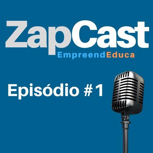 ZapCast Empreendeduca - Ep#1 - Por que o Microempreendedor precisa de uma conta PJ?