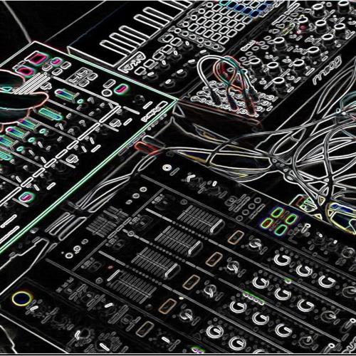 LiveJam Roland TR-8, Moog Mother, DJM800