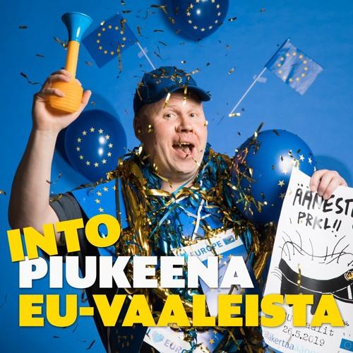Eurovaalit: On aika kurkata eurovaalikoneen sisälle