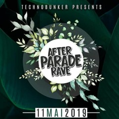 After Parade Rave / Hans Bunte Areal