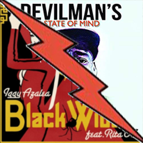 Black Widow X Drum And Bass Father Mash Up By Joe Warman