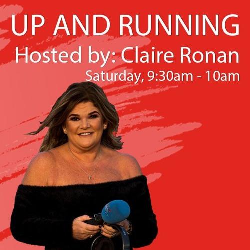 Clair Ronan's Up and Running 110519