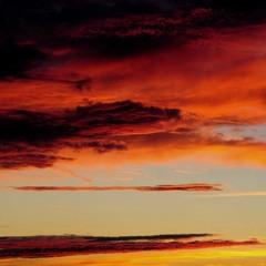 Aura - Sunset