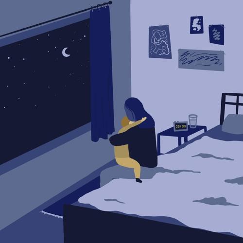 SPECIAL - Slaap lekker #1: Mijn kinderen sliepen slecht, dus ik ook
