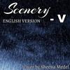 Scenery (BTS V) - English cover by Sheena Medel