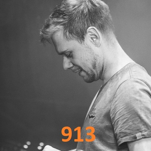 Armin van Buuren – A State Of Trance ASOT 913 – 2019-05-09