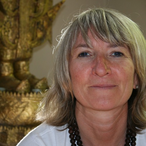 The Slow Healer with Justine Clement