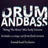 """Early """"Bring the Noise"""" Mix before I cut songs from final version [Exclusive]"""