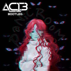 AURA - PANIC ROOM (AC13 REFIX) [FREE DOWNLOAD]