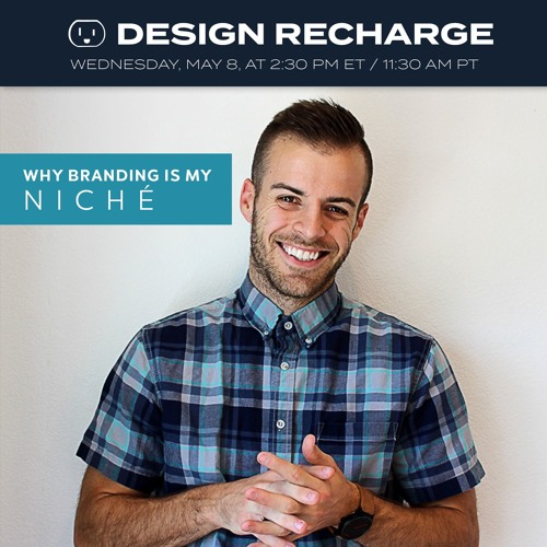 Kyle Courtright // Why Branding is my Niche