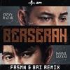 Zizan Razak & Ismail Izzani - Berserah (FRSMN & Bai Remix)