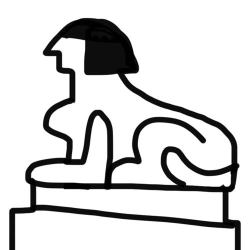 The Sphinx (Cleopatra)