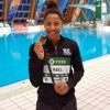 «J'étais vraiment dans la bonne zone de concentration», Jennifer Abel médaillée d'or du 3m