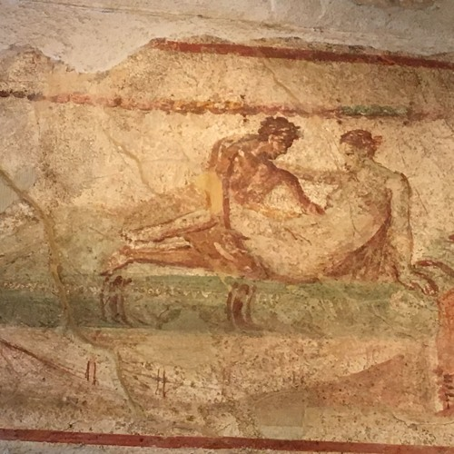 Ep. 6 Gender, Sexuality, and Slavery in Ancient Rome