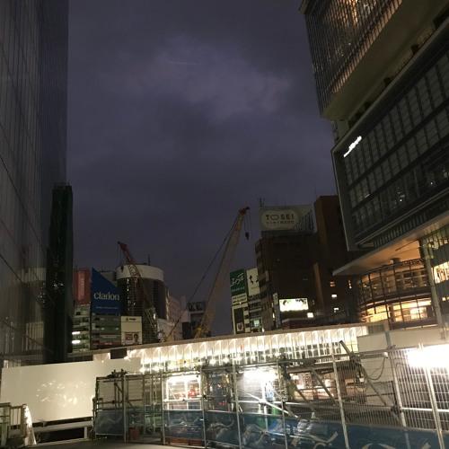 Tokyo Shibuya After party....marimari,,,,,,,,