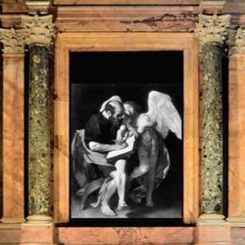 Caravaggio tradito San Luigi dei Francesi (Lonardo Cappelletti)