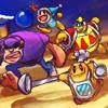 Kirby Vs. EVERYONE  - Boss Battle WITH LYRICS (Kirby Vs. Dedede 3!)