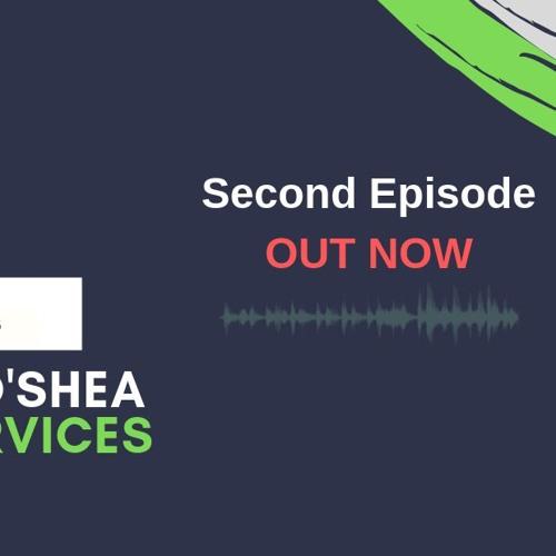 #FutureofWork Podcast Series - Episode 2 - Siobhan O'Shea - CPL