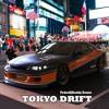 Teriyaki Boyz - Tokyo Drift (PedroDJDaddy | Trap 2018 Remix)
