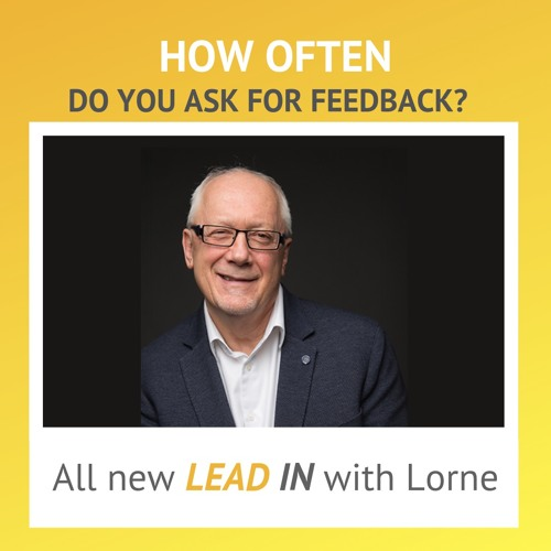 How Good Are You at Asking For Feedback?