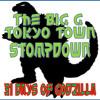 "The Big ""G"" Tokyo Town StompDown - May 12 2019"