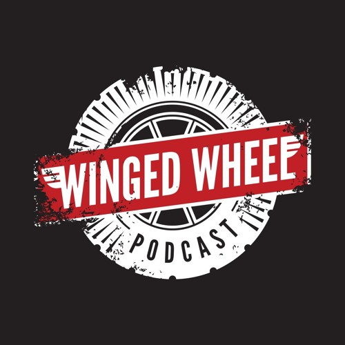 The Winged Wheel Podcast - Athana-C-iou - May 12th, 2019