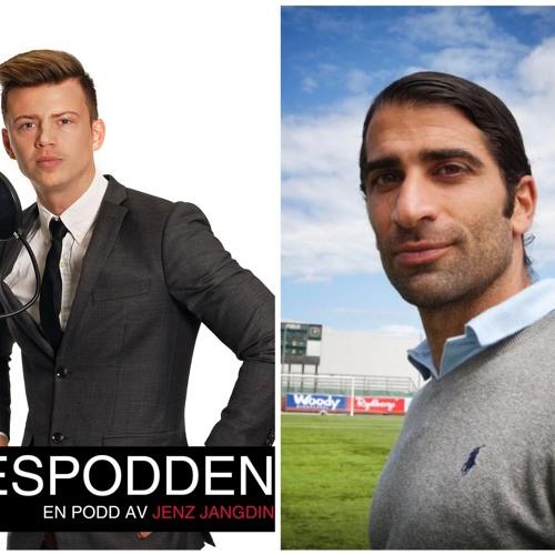 32. Fotbollsagent/Fd fotbollsproffs - Abgar Barsom