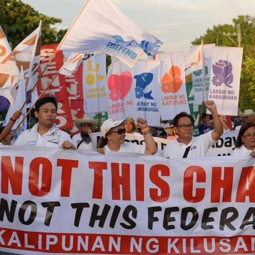 PMC Southern Cross: Democracy under fire - crucial votes in Philippines and New Caledonia