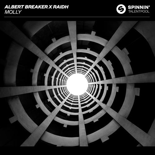 Albert Breaker x RAIDH - Molly [OUT NOW]