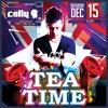 CALLY Live @ Tea Time - Les Citrons Masqués, Yverdon (15.12.2018)