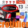 Scooter Électrique Ducati, Laptop Xiaomi Et Realme X Pop - Up  #accrotidienne 13 Mai 2019