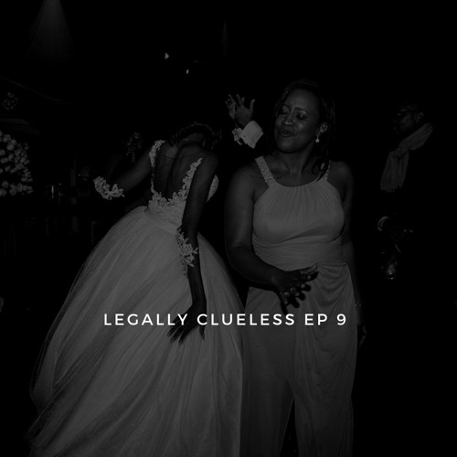 Legally Clueless Ep 9 - We Therapy, Do You?