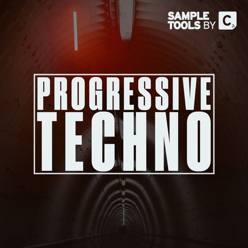 Progressive Techno - Demo 2 (Sample Pack)