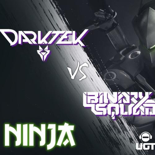 Darktek Vs Binary Squad - NINJA (OUT NOW !!)