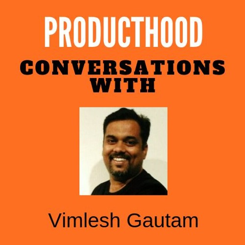 Conversation with Vimlesh Gautam, Founder UserExperior