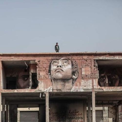 """الفنان التشكيلي الفلسطيني """"علي الجبالي"""" في """"هوى الأيام"""""""
