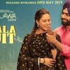 Kala Suit  Ammy Virk & Mannat Noor | Sonam Bajwa | Muklawa | New Punjabi Song 2019