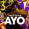 """Abdul ft victor_AD - """"AYO"""" (Prod by Nash)"""