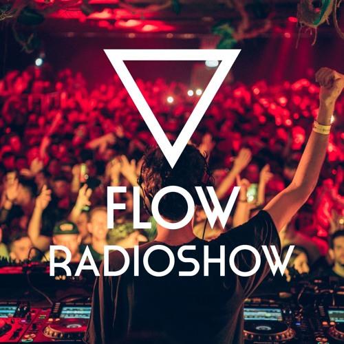Franky Rizardo presents FLOW Radioshow 293