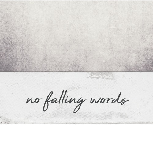 No Falling Words | Jason Arens (South County)